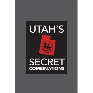 book - the conspiracy in utah