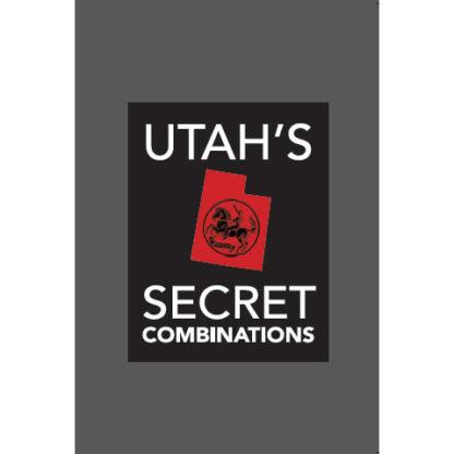 book - the conspiracy in utah