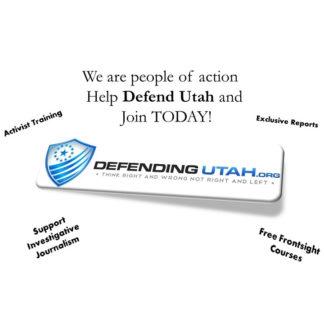Defending Utah Membership