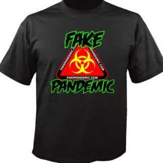 Fake Pandemic Shirt