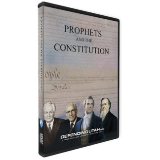 Prophets & the Constitution DVD